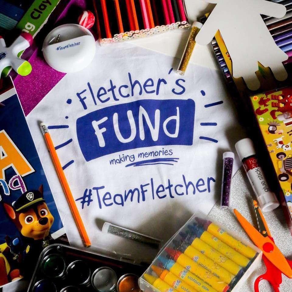 Spotlight On - Fletcher's Fund
